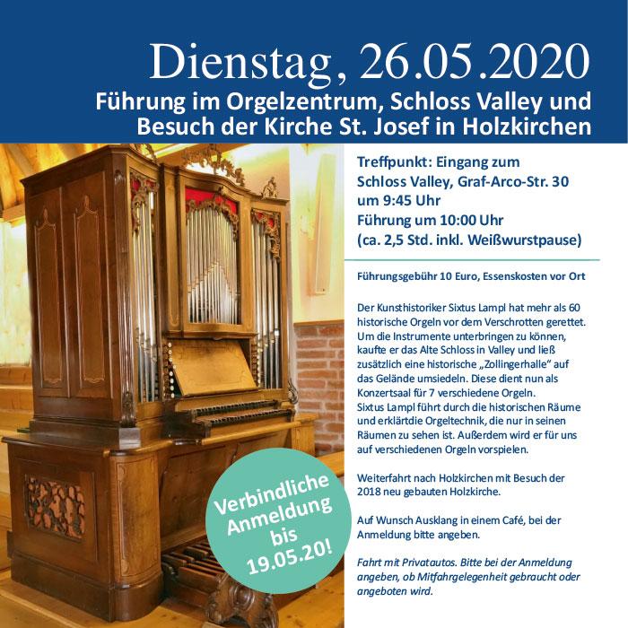 Orgelzentrum_Holzkirchen MachMit Forstinning